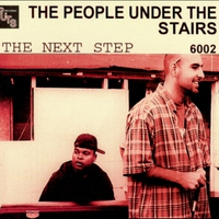 Cover of the track The Next Step