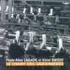 Cover of the album Le chant des sardinières