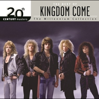 Cover of the track 20th Century Masters: The Millennium Collection: The Best of Kingdom Come