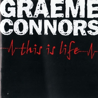 Cover of the track This Is Life