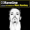 Cover of the album Raveline Mix Session By Marc Romboy