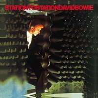 Cover of the track Station to Station