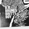 Couverture du titre Britty Boy
