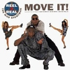 Couverture du titre I Like To Move It (1994)