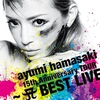 Cover of the track M (Ayumi Hamasaki 15th Anniversary Tour - A Best Live)
