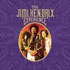 Cover of the album The Jimi Hendrix Experience