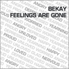 Cover of the album Feelings Are Gone - EP
