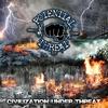 Cover of the album Civilization Under Threat