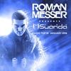 Cover of the track Magnum (Miroslav Vrlik remix)