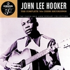 Cover of the album Quadromania Jazz Edition: John Lee Hooker: Guitar Lovin' Man