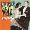 Cover of the album Lawrence Welk Swings
