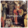 Couverture de l'album Puer Natus Est - Tudor Music for Advent and Christmas