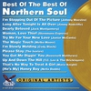 Couverture de l'album Best of the Best of Northern Soul