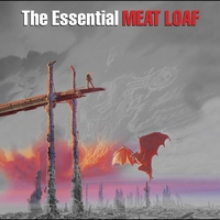 Cover of the track The Essential Meat Loaf