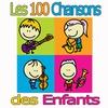 Couverture de l'album Les 100 chansons des enfants
