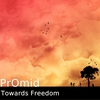 Cover of the album Towards Freedom