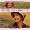 Couverture de l'album Sense & Sensibility - Original Motion Picture Soundtrack
