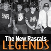 Cover of the album The New Rascals: Legends