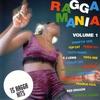 Cover of the album Ragga Mania, Vol. 1