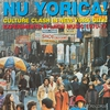 Cover of the album Soul Jazz Records Presents Nu Yorica! Culture Clash in New York City: Experiments in Latin Music