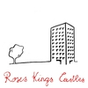 Cover of the album Roses Kings Castles
