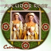 Couverture de l'album A Tudor Rose