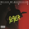 Cover of the album Decade of Aggression: Live