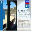 Couverture du titre L'Arlésienne Suite No.2: Farandole
