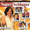 Cover of the album Super-Schlager