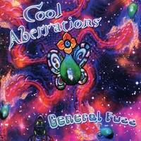 Cover of the track Cool Aberrations