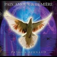 Cover of the track Paix Amour et Lumière