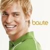 Couverture de l'album Baute