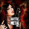 Cover of the album The Battle of Metal, Vol. 2