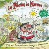 Couverture de l'album J'irai de Pampelune jusqu'à Bayonne