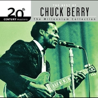 Cover of the track 20th Century Masters - The Millennium Collection: The Best of Chuck Berry