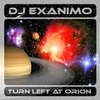 Cover of the album Turn Left at Orion