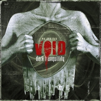 Cover of the track We Are the Void