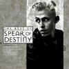 Couverture de l'album Time of Our Lives - The Best of Spear of Destiny