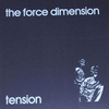 Cover of the album Tension - Single