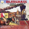 Cover of the album Bluegrass for Fiddle and Banjo
