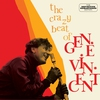 Cover of the album The Crazy Beat of Gene Vincent (Bonus Track Version)