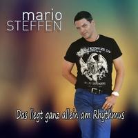 Couverture du titre Das liegt ganz allein am Rhythmus - Single