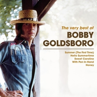 Couverture du titre The Very Best Of Bobby Goldsboro