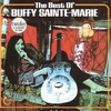 Cover of the album The Best of Buffy Sainte-Marie