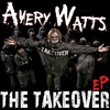 Cover of the album The Takeover EP