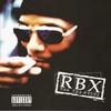 Couverture de l'album The RBX Files