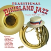 Couverture de l'album Traditional Dixieland Jazz from the 1930's, '40's & '50's