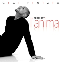 Cover of the track Regalarti l'anima