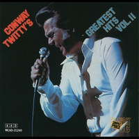 Couverture du titre Conway Twitty's Greatest Hits, Volume 2