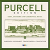Cover of the album Purcell Edition, Vol. 3: Odes, Anthems & Ceremonial Music